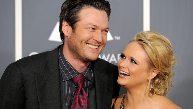 Blake Shelton has had it with all these divorce rumors!