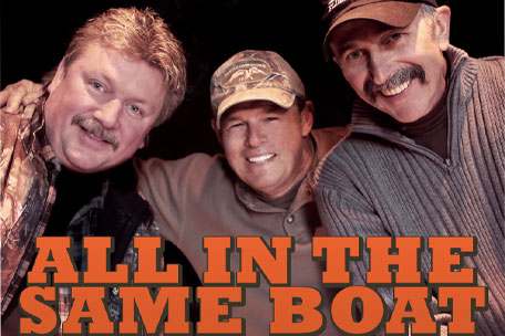 The Real Joe Diffie Can't Stand Up