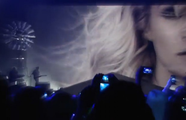 Carrie Underwood Blown Away Tour: LIVE DVD Trailer