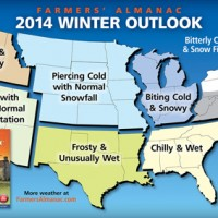 and Unusually Wet Winter Forecast | 104.9 The Fox – Jonesboro, AR