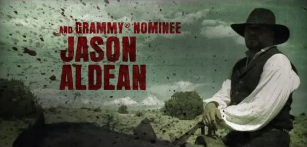 WATCH Movie Trailer For Jason Aldean's Movie!