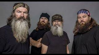 'Duck Dynasty' Star Reveals, 'I Wanted to Kill Myself'