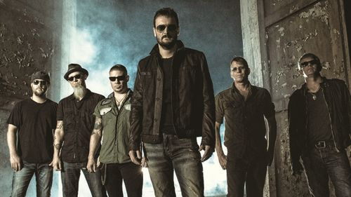 Eric Church Tour Announced