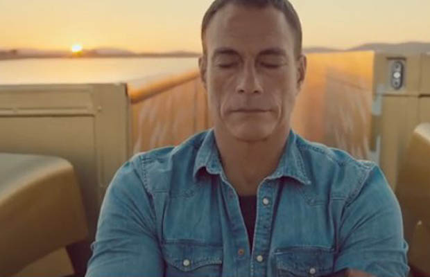 Amazing….Jean-Claude Van Damme At The Age Of 53