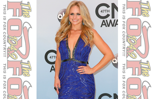 Miranda Lambert's Weight Loss Secret