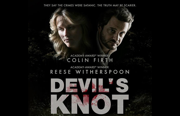 West Memphis Three drama 'Devil's Knot' Stars Reese Witherspoon