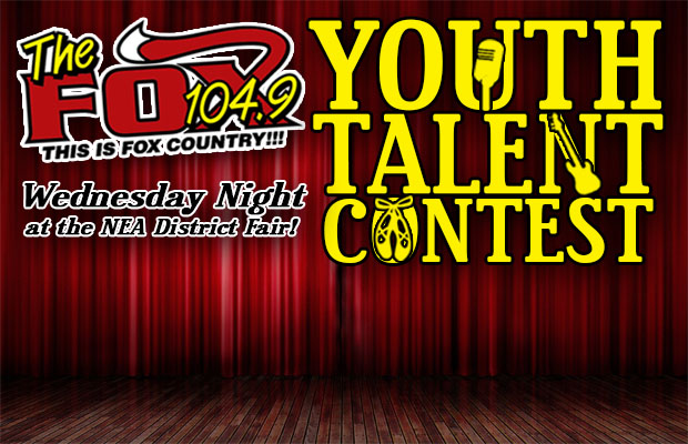 2014 Fox Youth Talent Contest