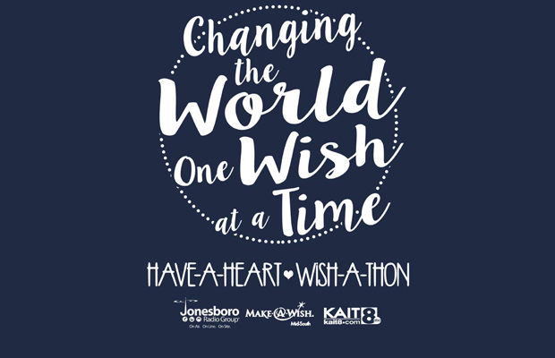 Have A Heart Wish A Thon